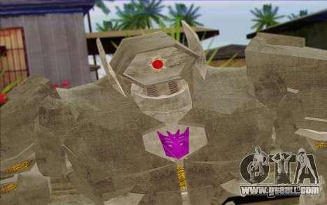 Shockwawe v2 for GTA San Andreas third screenshot