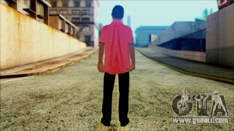 Bmori from Beta Version for GTA San Andreas second screenshot