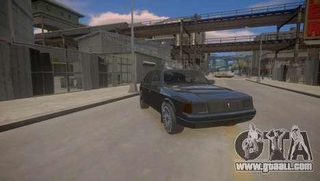 AZLK 2141 for GTA 4