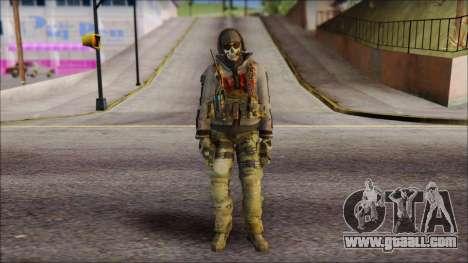 Australia TD for GTA San Andreas