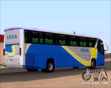 Comil Campione Ulua Scania K420 for GTA San Andreas right view