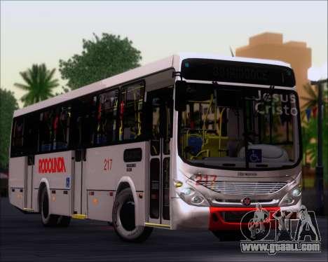 Marcopolo Torino G7 2007 - Volksbus 17-230 EOD for GTA San Andreas