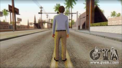 Fried Lander for GTA San Andreas second screenshot