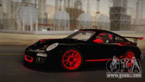 Porsche 911 GT3RSR for GTA San Andreas