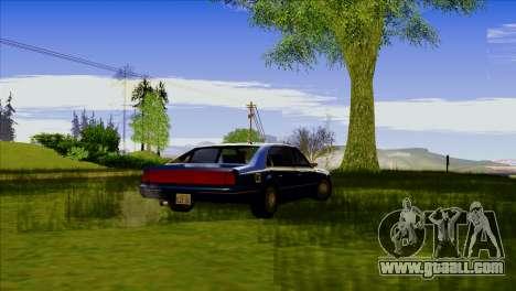 Bright ENB Series v0.1b By McSila for GTA San Andreas eighth screenshot