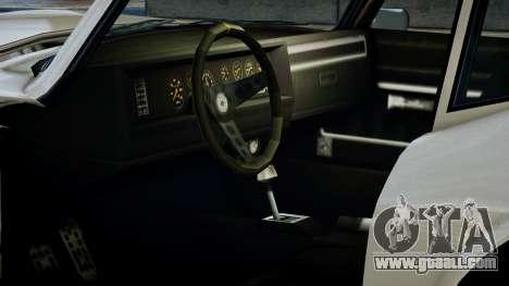 GTA 5 Coquette Classic for GTA 4 right view