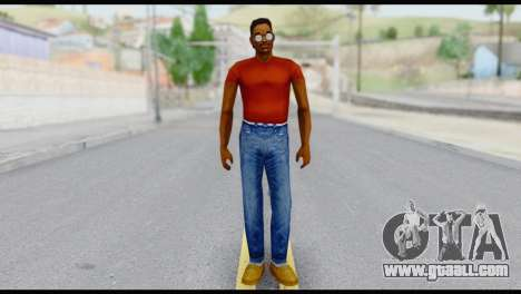 Casual Lance for GTA San Andreas