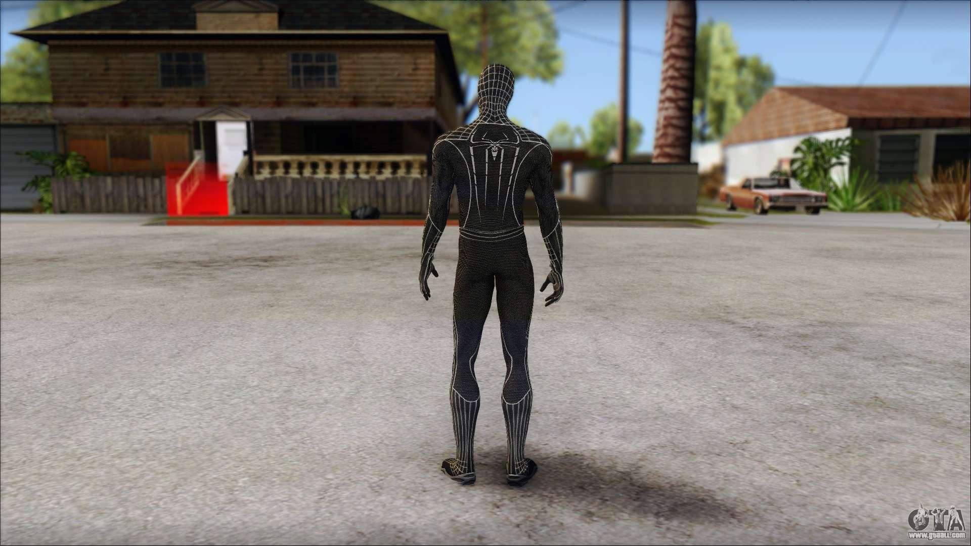 Free Download Spiderman 3 Mod For Gta San Andreas - froglivin