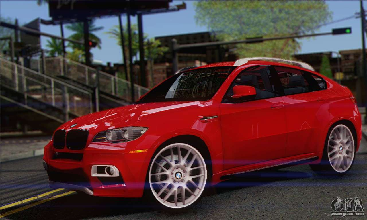 Bmw X6m 0 60 Enhanced Bmw X6m Is A Tribute To All Things M