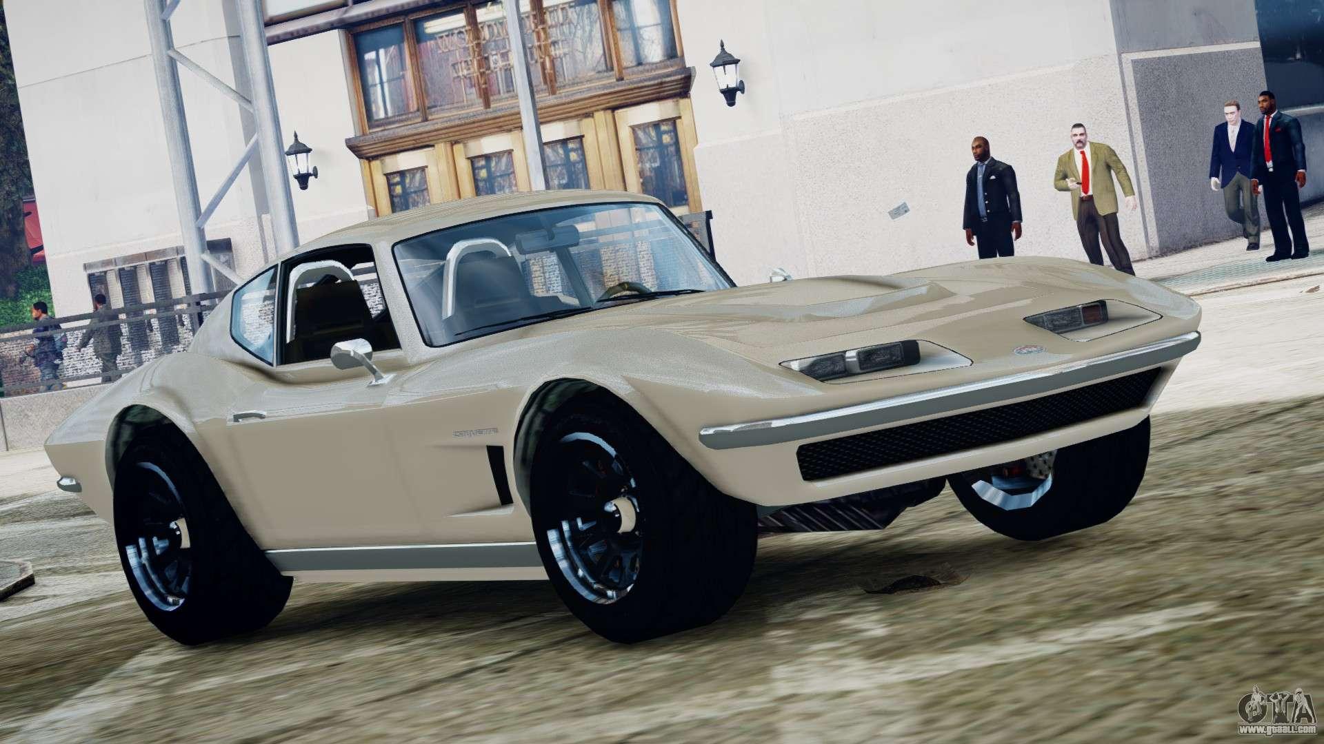 Gta Online Classic Cars