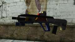 AUG A3 from PointBlank v6 for GTA San Andreas