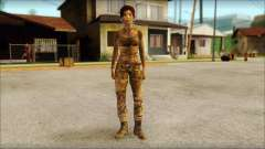 Tomb Raider Skin 10 2013