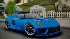 Voltic from GTA 5