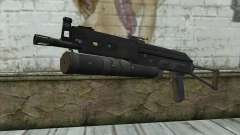 PP-19 Bizon (Battlefield 2)
