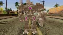 Shockwawe v2 for GTA San Andreas