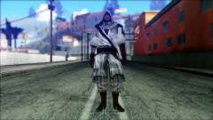 Sentinel from Assassins Creed for GTA San Andreas