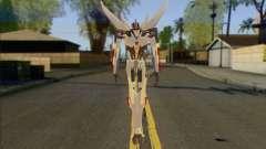 Starscrim from Transformers Prime for GTA San Andreas