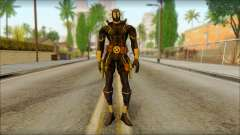 Xmen Alt Deadpool The Game Cable for GTA San Andreas
