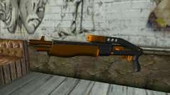 Nitro Shotgun v2 for GTA San Andreas