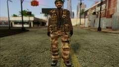 Soldiers MEK (Battlefield 2) Skin 5
