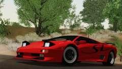 Lamborghini Diablo SV 1995 (HQLM)