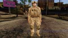 British soldiers (ArmA II: BAF) v2