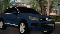 Volkswagen Touareg 2012 for GTA San Andreas