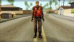 Coast guard (Cold Fear) for GTA San Andreas
