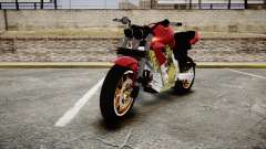 Yamaha FZ6 for GTA 4