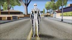 Future Foundation Spider Man for GTA San Andreas