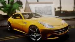 Ferrari FF 2012