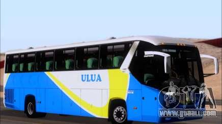 Comil Campione Ulua Scania K420 for GTA San Andreas