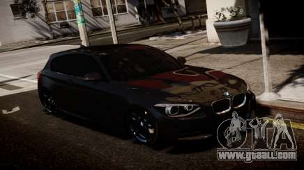 BMW 135i for GTA 4