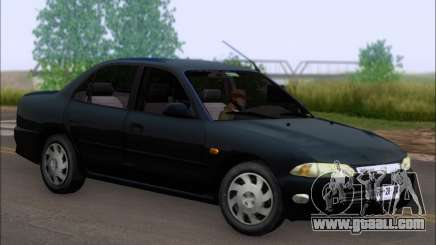Proton Persona 1996 1.5 Gli for GTA San Andreas