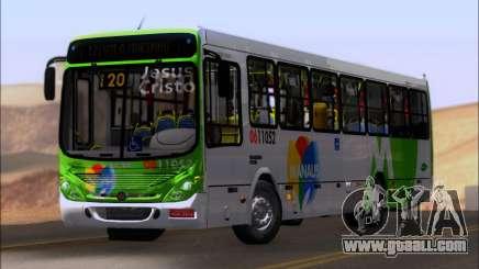 Marcopolo Torino 2007 - Volksbus 17-230 EOD for GTA San Andreas