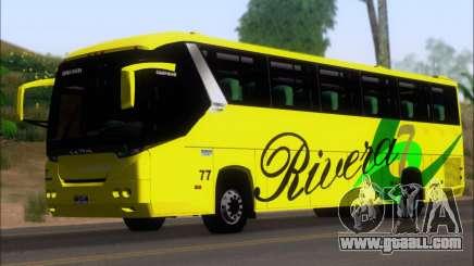 Comil Campione 3.45 Scania K420 Rivera for GTA San Andreas