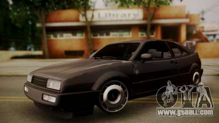 Volkswagen Corrado for GTA San Andreas
