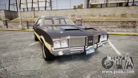 Oldsmobile Vista Cruiser 1972 Rims1 Tree1 for GTA 4