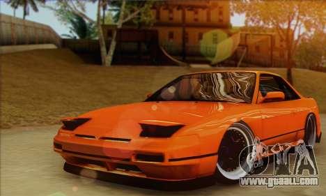 Nissan Onevia SWS for GTA San Andreas