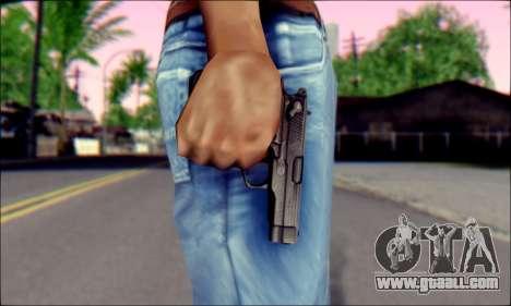 Fort-12 for GTA San Andreas third screenshot