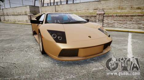 Lamborghini Murcielago 2005 for GTA 4
