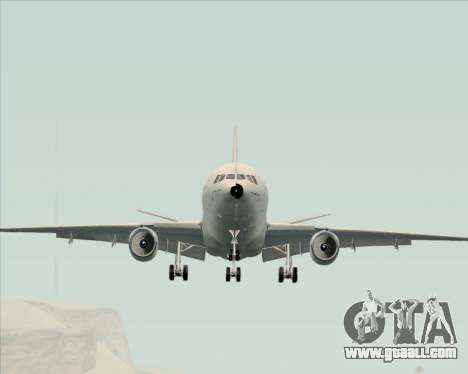 McDonnell Douglas DC-10-30 Iberia for GTA San Andreas back view