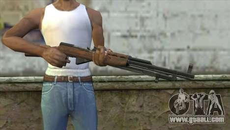 СКС from Insurgency for GTA San Andreas third screenshot
