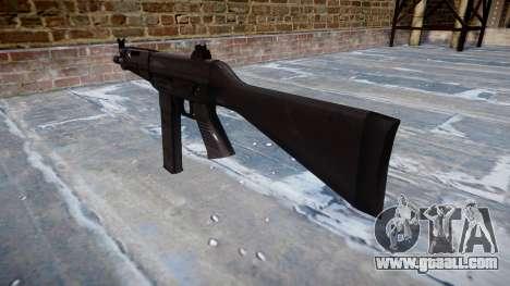 Gun Taurus MT-40 buttstock1 icon2 for GTA 4 second screenshot