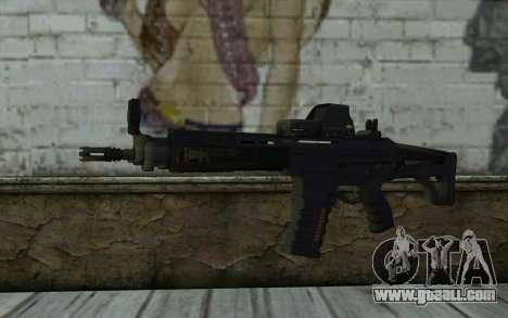 LK-05 v2 for GTA San Andreas