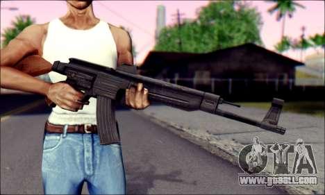 Machine (Death to Spies 3) for GTA San Andreas third screenshot