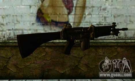 Dawn Patrol from Gotham City Impostors for GTA San Andreas second screenshot