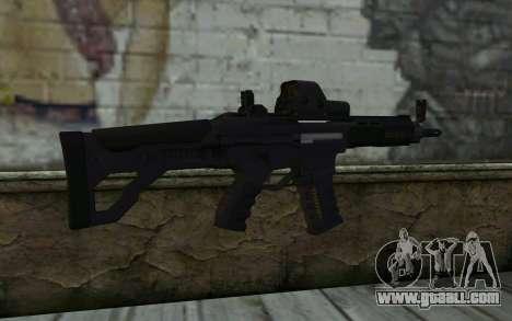 LK-05 v2 for GTA San Andreas second screenshot