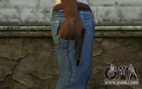 АПС from Half - Life Paranoia for GTA San Andreas third screenshot