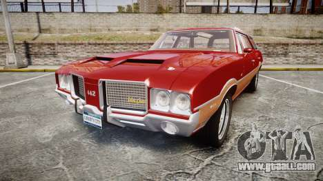 Oldsmobile Vista Cruiser 1972 Rims1 Tree2 for GTA 4